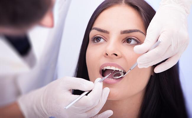 Parodontologie in Budapest