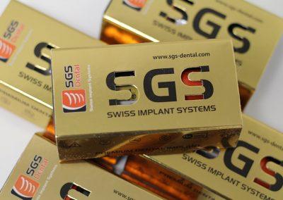 SGS Implantate