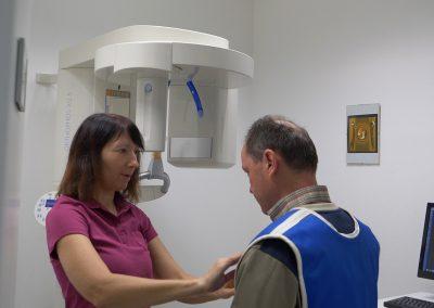 Panorama-röntgen - Cako-Klinik Budapest